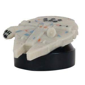 Настольная лампа Star Wars Millenium Falcon 3D Colour Changing