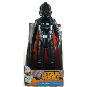 Фигурка Star Wars Rebels TIE Pilot 45 см/18 дюймов
