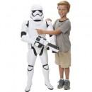 Фигурка Star Wars The First Order Stormtrooper 122 см/48 дюймов со звуковыми эффектами