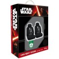 Чехлы автомобильные Star Wars 2 шт.