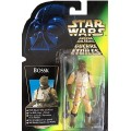 Фигурка Star Wars Bossk серии: The Power Of The Force