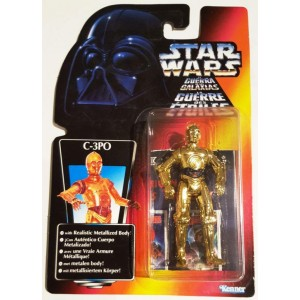 Фигурка Star Wars C-3PO серии: The Power Of The Force