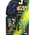 Фигурка Star Wars Greedo серии: The Power Of The Force