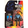 Фигурка Star Wars Lando Calrissian with Heavy Assault Rifle серии: The Power Of The Force
