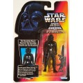Фигурка Star Wars TIE Fighter Pilot серии: Power Of The Force
