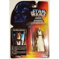 Фигурка Star Wars Obi-Wan Kenobi серии: Power Of The Force