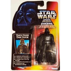 Фигурка Star Wars Darth Vader серии: Power Of The Force
