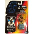 Фигурка Star Wars Yoda with Trainer Backpack серии: Power Of The Force