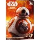 Шоколадный календарь Star Wars BB-8