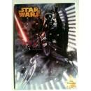 Шоколадный календарь Star Wars Darth Vader