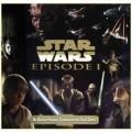 Настольная карточная игра Star Wars Episode I Customizable
