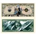 1000000 долларов Star Wars