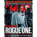 Empire Magazine October 2016