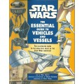 Книга Star Wars The Essential Guide to Vehicles and Vessels