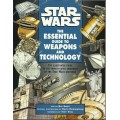 Книга Star Wars Essential Guide to Weapons and Technology