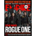 Журнал Empire октябрь 2016