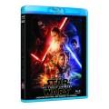 Фильм Star Wars The Force Awakens Blu-Ray