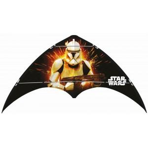 Воздушный змей Star Wars Clone Trooper серии: Спорт