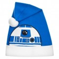 Star Wars Christmas R2-D2 шапка