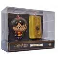Ёлочные игрушки Harry Potter 2 штуки