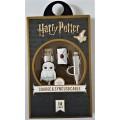 USB-кабель для подзарядки Harry Potter: Сова