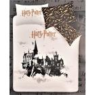 Комплект постельного белья Harry Potter Castle