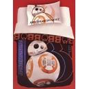 Комплект постельного белья Star Wars BB-8
