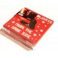 Поздравительные мини-открытки Star Wars Christmas 15 шт.