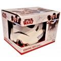 Кружка Star Wars Classic Stormtrooper 3D 500 мл