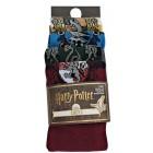 Носки женские Harry Potter Hogwarts School 4 пары размер 37-42 EU