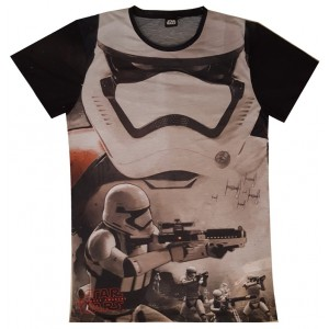 Футболка Star Wars The First Order Stormtroopers размер Large
