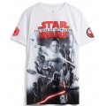 Футболка Star Wars The Rise Of Skywalker Heroes размер Large