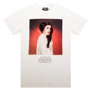Футболка Star Wars Leia размер XL