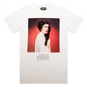 Футболка Star Wars Leia размер Large