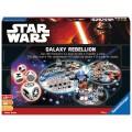 Board Game Star Wars Galaxy Rebelion