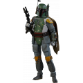 Фигурка Star Wars Sideshow Collectibles The Empire Strikes Back Boba Fett 1:6