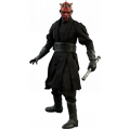 Фигурка Star Wars Sideshow Collectibles Darth Maul Duel on Naboo The Phantom Menace 1:6
