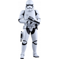 Star Wars The Force Awakens First Order Stormtrooper Sixth Scale Figure