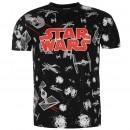 Футболка Star Wars Spaceships размер Large