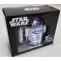 Автомобильное зарядное устройство Star Wars R2-D2 USB
