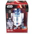 Интерактивный роботизированный дроид Star Wars R2-D2 со звуковыми и световыми эффектами