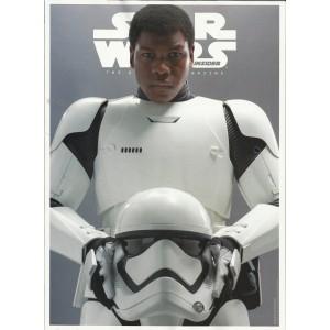 Журнал Star Wars Insider август 2017