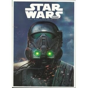 Журнал Star Wars Insider сентябрь 2017