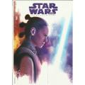 Журнал Star Wars Insider декабрь 2017