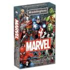 Игральные карты Marvel