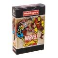 Игральные карты Marvel Comics