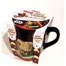 Кружка Star Wars с шоколадными конфетами